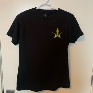 "Jeffree Star ""hi how are ya?"" T-shirt"